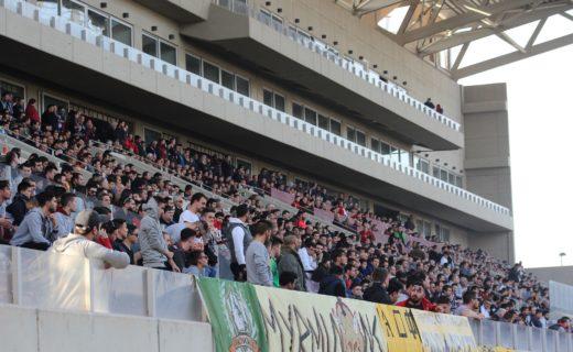 ΚΕΡΚΙΔΑ AEL FC ARENA