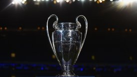 LIVE Η κλήρωση των «16» του Champions League