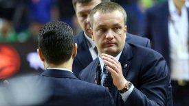 Βατούτιν: «Θέλουμε τον Παναθηναϊκό στην EuroLeague»!