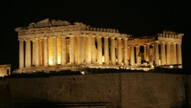 Ομόφωνο «ναι» του ΚΑΣ στην Ρεάλ για την Ακρόπολη!