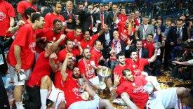 Ψηφίσατε: O Ολυμπιακός του 2012 η μεγαλύτερη έκπληξη στην ιστορία των Final 4 (vids)