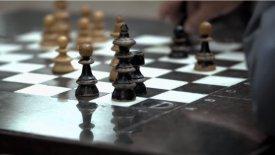 Το ενδιαφέρον στην... σκακιέρα στο Φενέρ – Ζαλγκίρις (vid)