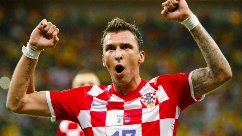 Τέλος από την Κροατία ο Μάριο Μάντζουκιτς
