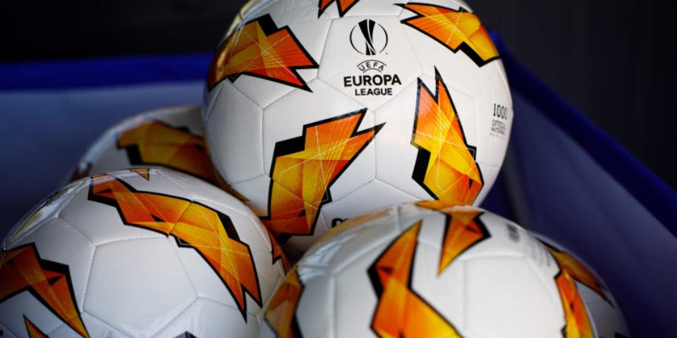 Η Molten υπογράφει τη νέα μπάλα του Europa League (pics) – ArenaLarissaGr 64bef239c4d