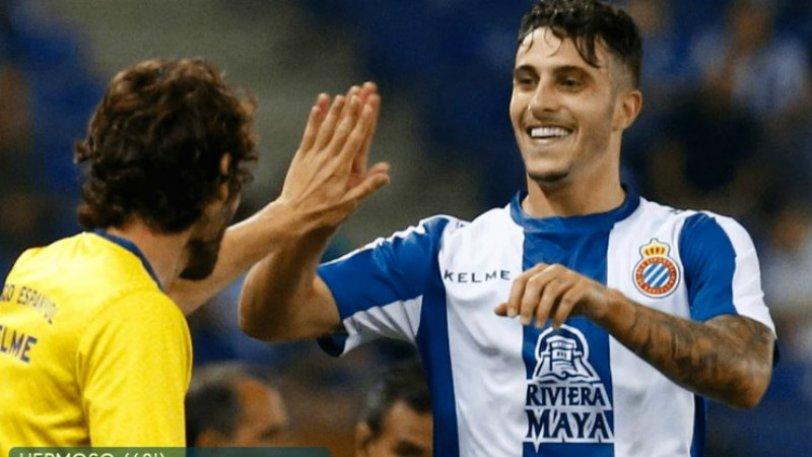 Εσπανιόλ – Εϊμπάρ 1-0