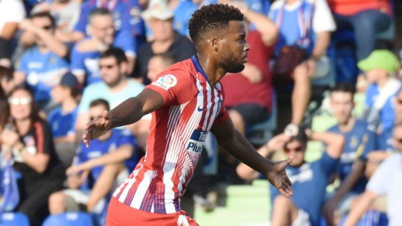 Χετάφε – Ατλέτικο Μαδρίτης 0-2