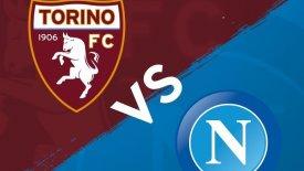 LIVE: Τορίνο - Νάπολι