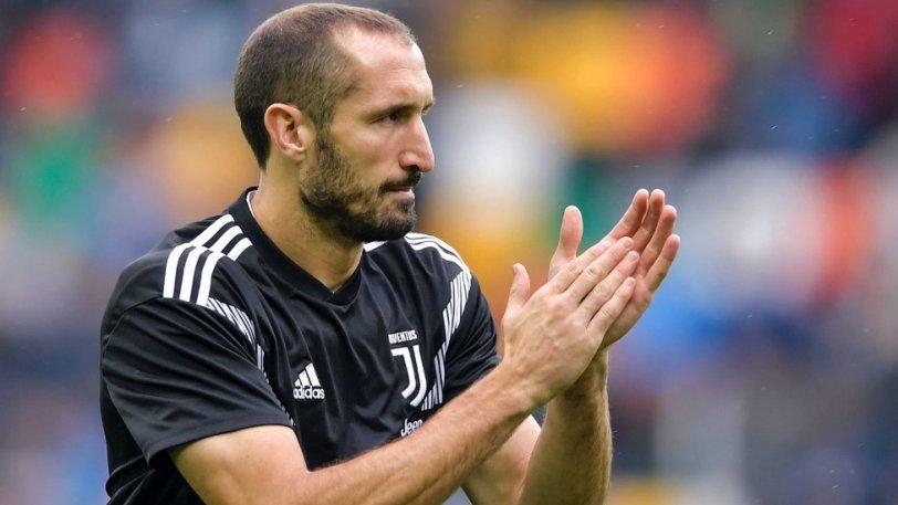 Ο Κιελίνι προειδοποιεί τους ποδοσφαιριστές: «Διαβάστε γιατί υπάρχει ζωή και μετά το ποδόσφαιρο»! (vid)