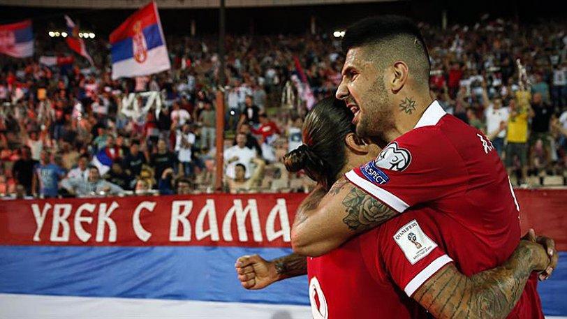 Το… καψόνι του Σέρβου ομοσπονδιακού προπονητή στον Πρίγιοβιτς!