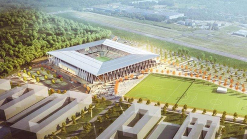 Πήρε άδεια και φτιάχνει νέο γήπεδο η Φράιμπουργκ!
