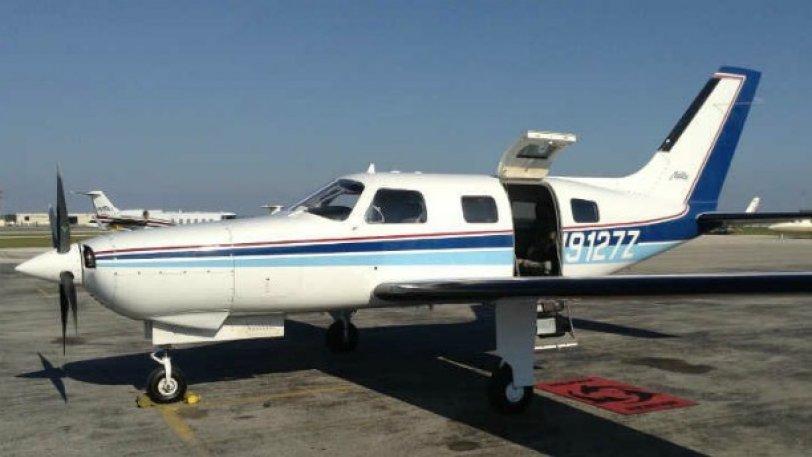 Ο πρόεδρος της Κάρντιφ έκανε δωρεά χιλιάδων λιρών για τον εντοπισμό του πιλότου