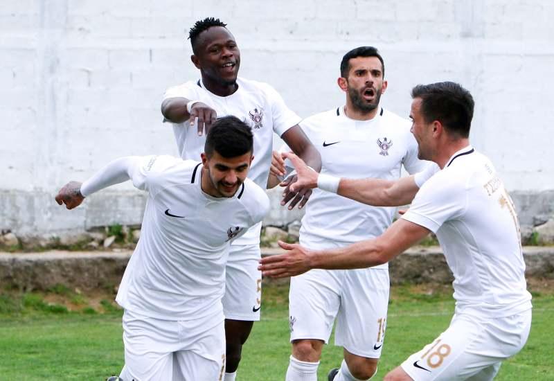 Football League: Διασυρμός της Παναχαϊκή, μόνος δεύτερος ο Απόλλων Λάρισας, «7αρα» ο Πλατανιάς