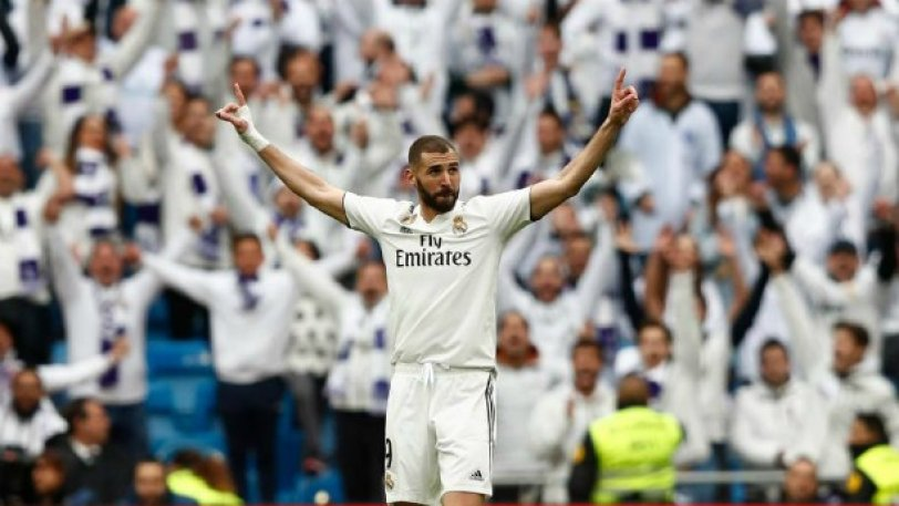Ρεάλ Μαδρίτης: Ο Μπενζεμά ένα γκολ πίσω από το ρεκόρ του Μέσι