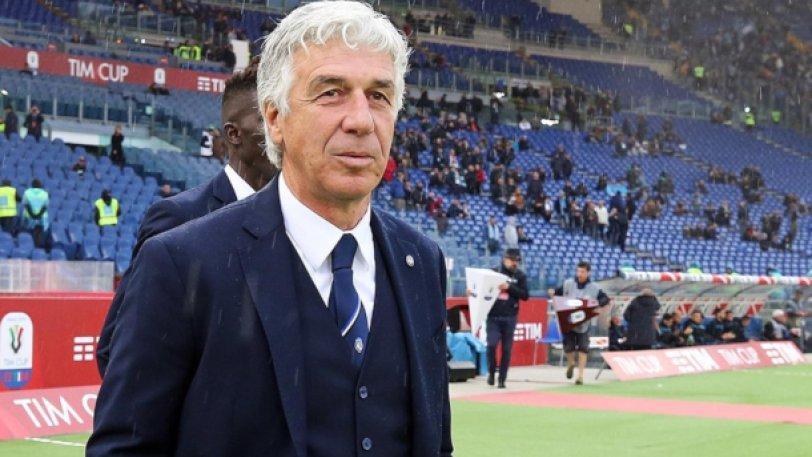 Ρόμα: Ο Γκασπερίνι συμφώνησε και αναλαμβάνει προπονητής