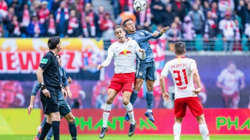 Λειψία - Μπάγερν 0-0: Εναν βαθμό για τον τίτλο οι Βαυαροί! (vid)