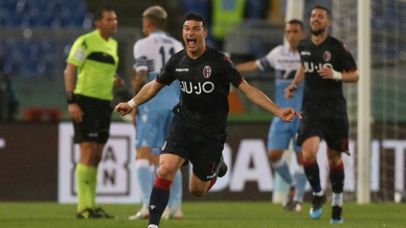 Λάτσιο - Μπολόνια 3-3: Εμειναν στη Serie A οι Ροσομπλού!