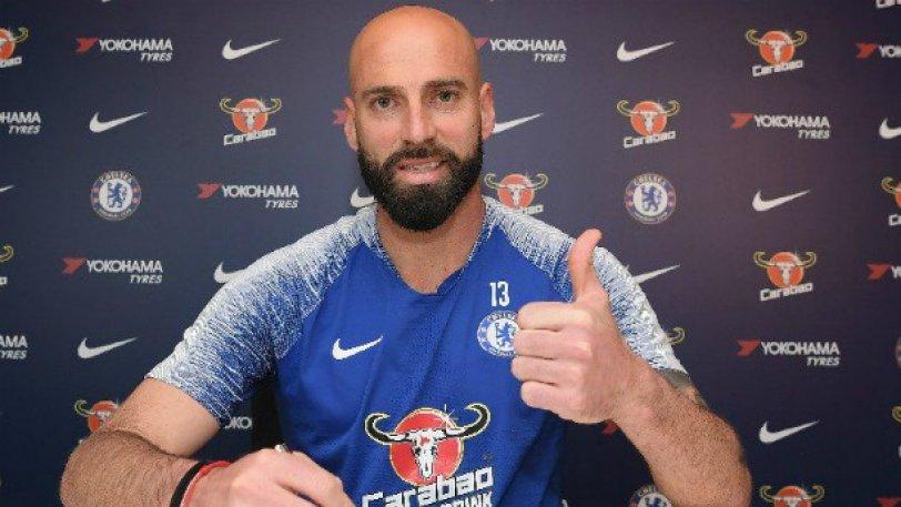 Τσέλσι: Νέο συμβόλαιο με τους Μπλε ο Καμπαγιέρο!