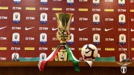LIVE ο τελικός Κυπέλλου Ιταλίας: Αταλάντα - Λάτσιο