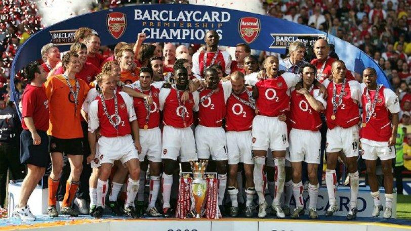 Αρσεναλ: Σαν σήμερα το σήκωσαν οι... αήττητοι της Premier League (vid)