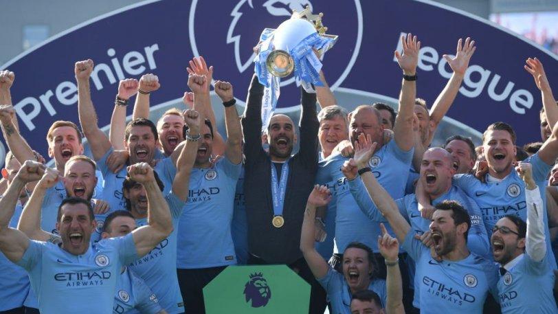 Πιο κοντά από ποτέ στον αποκλεισμό από το Champions League η Μάντσεστερ Σίτι!