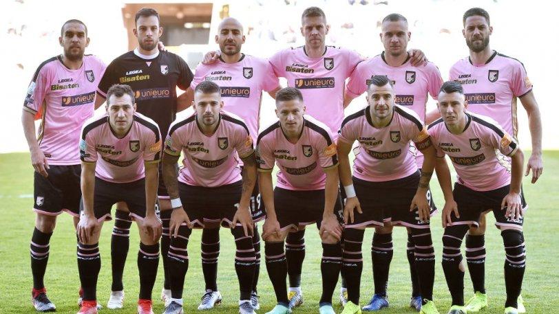 Παλέρμο: Υποβιβασμός στην Serie C λόγω κακοδιαχείρισης