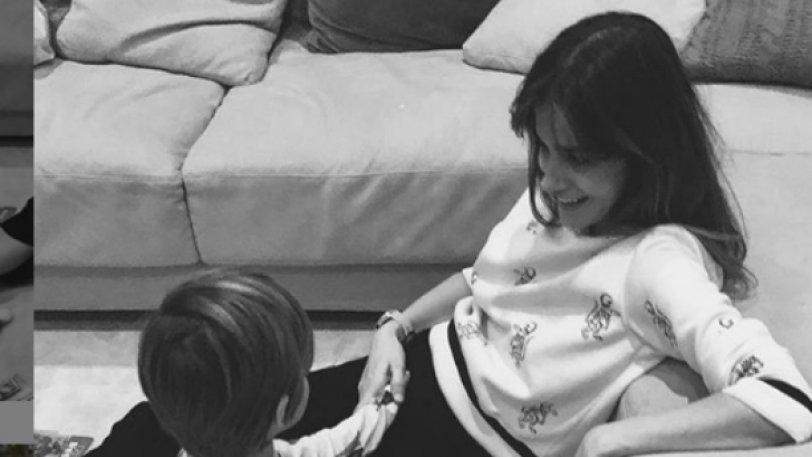 Σάρα Καρμπονέρο: Η σύζυγος του Κασίγιας ανακοίνωσε ότι παλεύει με τον καρκίνο