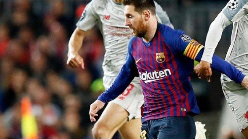 Μέσι: Από την άφιξή του στη Βαρκελώνη, γέμισε με «Λέο» η Καταλωνία! (pic)