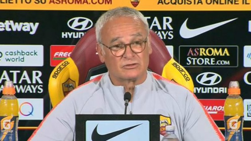 Ρανιέρι: «Δεν υπάρχει πραγματικός ρατσισμός στα γήπεδα»