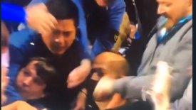 Οπαδοί της Πόρτσμουθ έριξαν... ψιλές σε ποδοσφαιριστή της Σάντερλαντ! (vid)