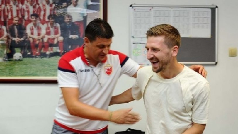 Κορυφαίος παίκτης στη Σερβία ο Μάριν, καλύτερος προπονητής ο Μιλόγεβιτς!