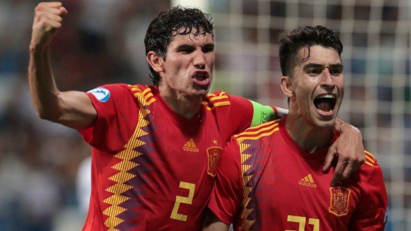 Ισπανία - Γαλλία 4-1