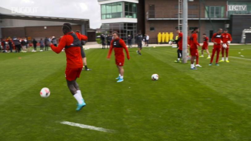 Λίβερπουλ - Αρσεναλ: Ετοιμοι οι Reds (vid)