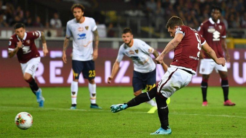 Τορίνο – Λέτσε 1-2: Πρώτη νίκη και πρώτη ήττα! (vid)
