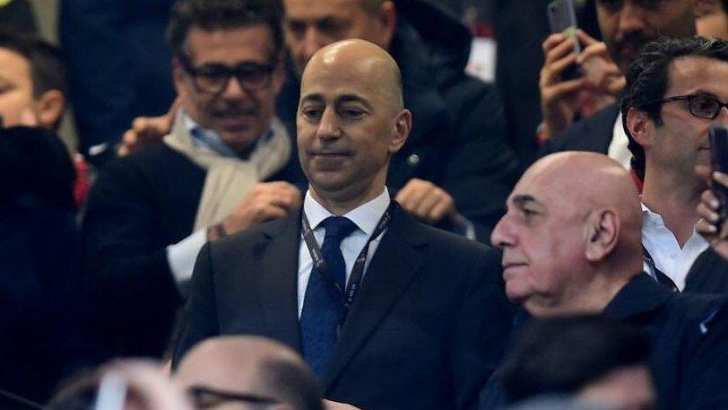 Μίλαν: -146 εκατ. ευρώ ο ισολογισμός!