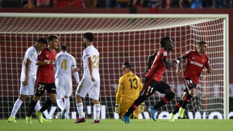 Μαγιόρκα – Ρεάλ Μαδρίτης 1-0: Χάλια... (vid)