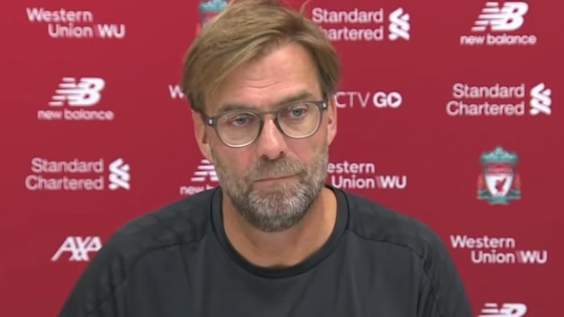 Λίβερπουλ: Έρχονται τέσσερα ματς σε διάστημα 10 ημερών!