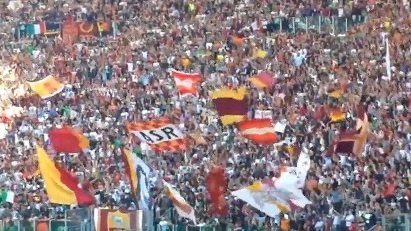 Τέλος το γήπεδο για τρία χρόνια σε ρατσιστή οπαδό της Ρόμα