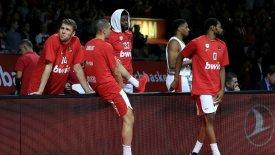 Η βαθμολογία της Euroleague: 8ος ο Παναθηναϊκός, 13ος ο Ολυμπιακός