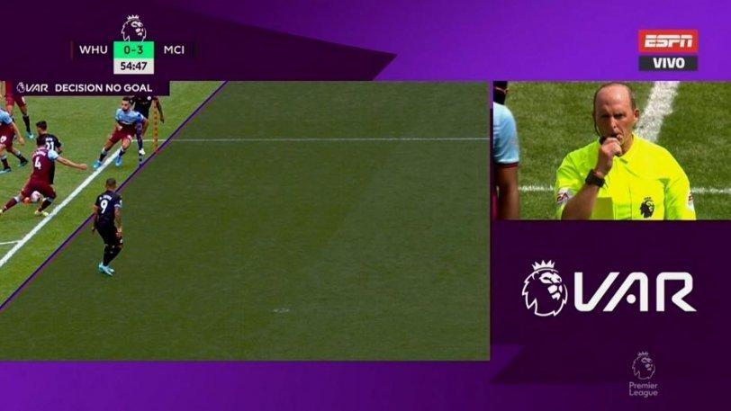 Δεν κάνει σημαντικές αλλαγές στη χρήση του VAR η Premier League