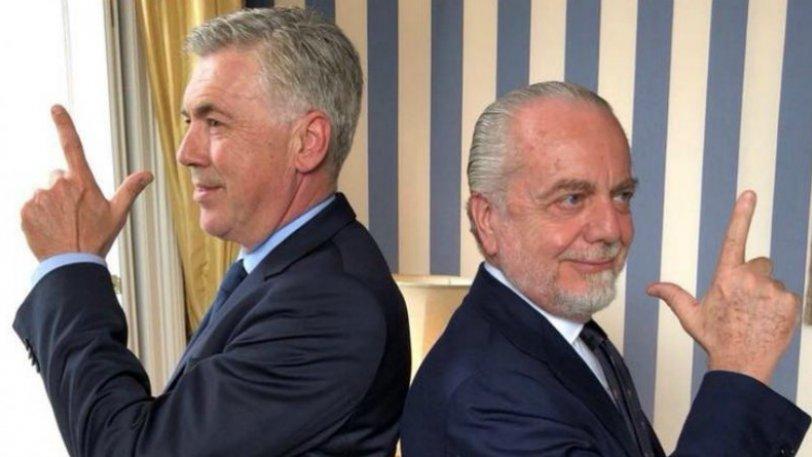 Αντσελότι - Ντε Λαουρέντις: Πέντε «όχι»
