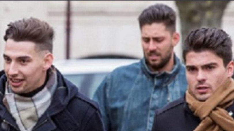 Καταδικάστηκαν σε 38 χρόνια φυλάκιση οι τρεις Ισπανοί ποδοσφαιριστές παιδόφιλοι
