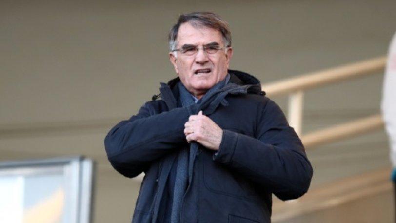 Μπάγεβιτς: Βρίσκεται στην κορυφή της λίστας για προπονητής της Βοσνίας