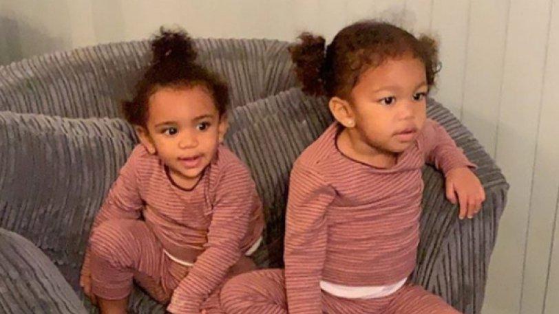 Συγκινεί ο Αφόμπε: «Η μικρή Αμόρα θα ζει για πάντα στην καρδιά της αδερφής της»