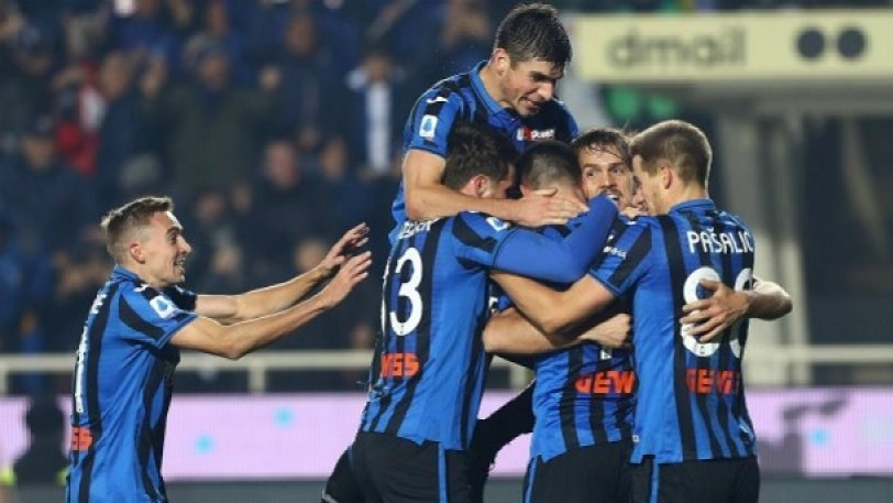 Τορίνο – Αταλάντα 0-7: Ιστορικό πάρτι του Ίλισιτς και της απίθανης ομάδας του Μπέργκαμο (vid)
