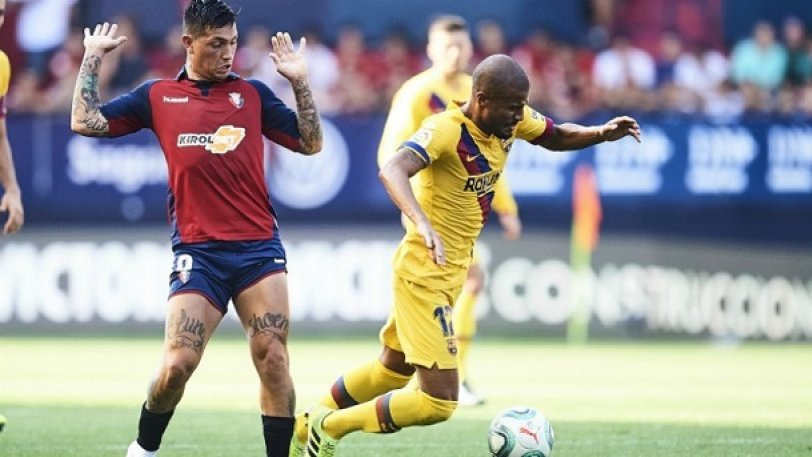 La Liga: «Η Οσασούνα αγόρασε  παιχνίδια με Μπέτις και Χετάφε»! (vids)