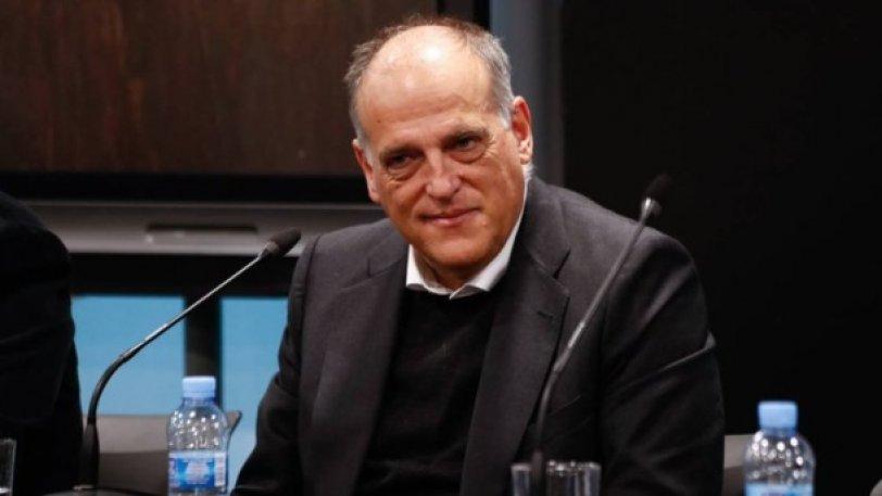 Πρόεδρος La Liga για την τιμωρία της Σίτι: «Κάλλιο αργά παρά ποτέ»