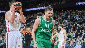 Τα αποτελέσματα της EuroLeague