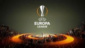 Europa League... Live