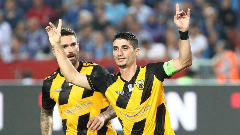 Η ΑEK ξεπερνά τον ΠΑΟΚ στην κατάταξη της UEFA και «βλέπει» το Τοp-50