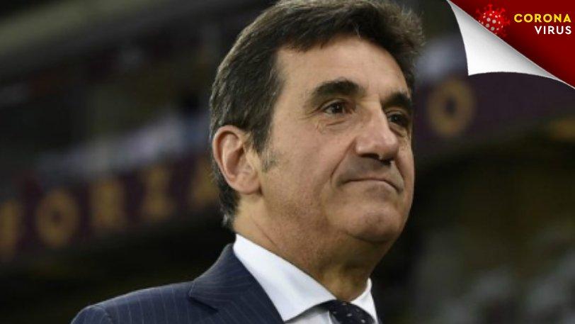Πρόεδρος Τορίνο: «Για μένα έχει τελειώσει η Serie A, καμιά απονομή»